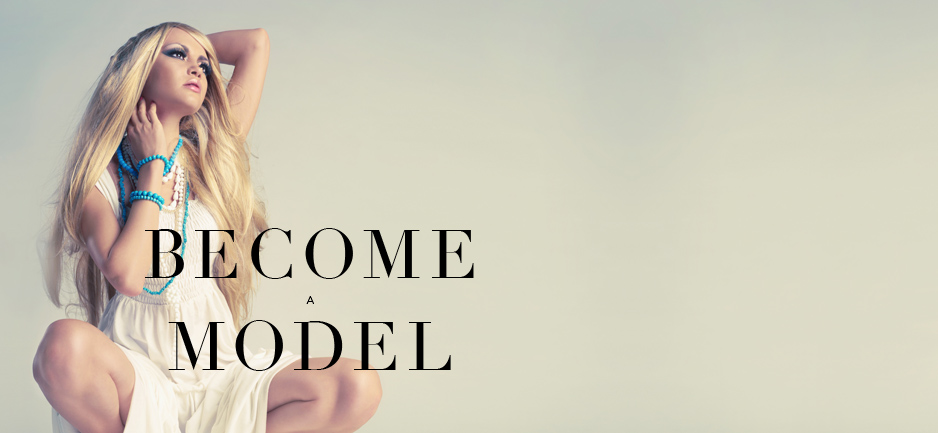 Become a Model with Luxe Models